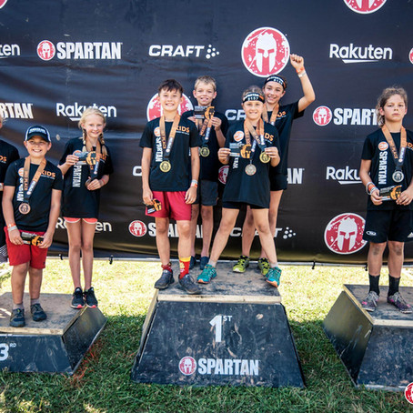 Spartan Race DC 2019