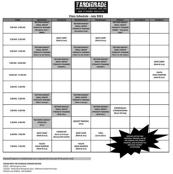 Tardigrade Class Schedule - July 2021.JPG