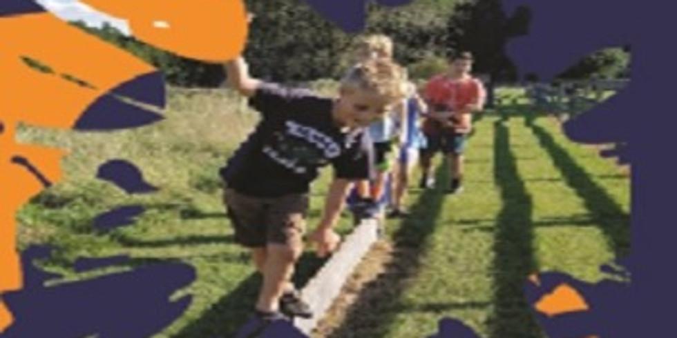 Sabres Obstacle Challenge