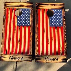 Howard boards