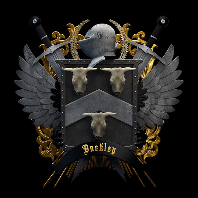 Realistic-3d-coat-of-arms-illustration.j