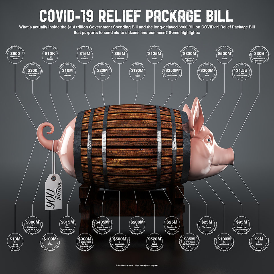 pork-barrel-spending-infographic-illustr