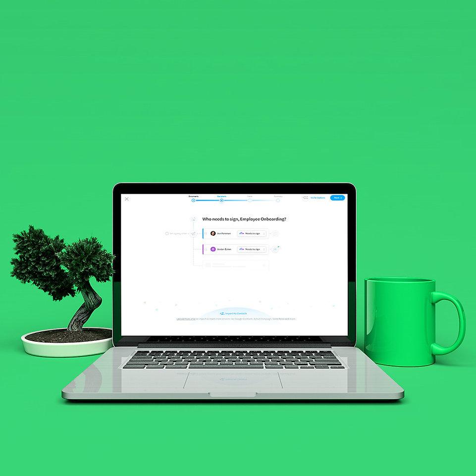 realistic-3d-laptop-illustration-green.j