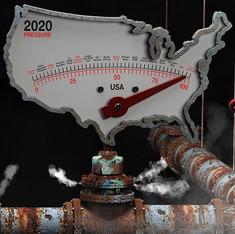 America Under Pressure