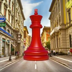 Chess Life Magazine