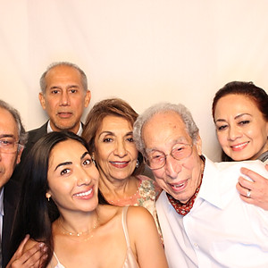 Nadia + Peter Wedding