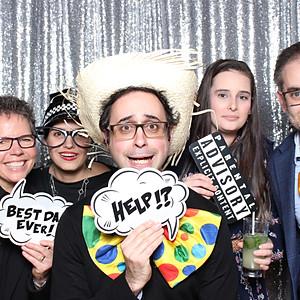 Compugen New Year Kick Off
