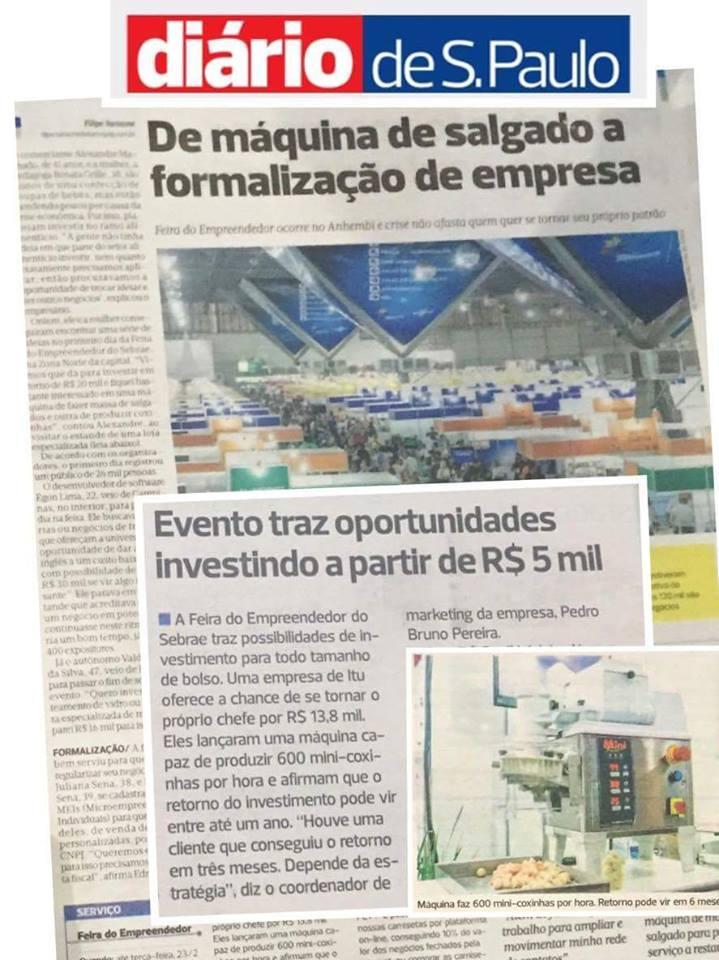 MCI na Folha de São Paulo