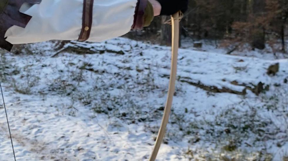 English Longbow 🏹
