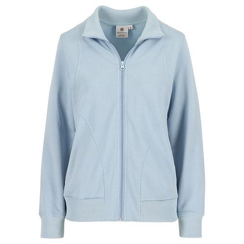 Jogging vest dames - Premium Comfort -Steekzakken