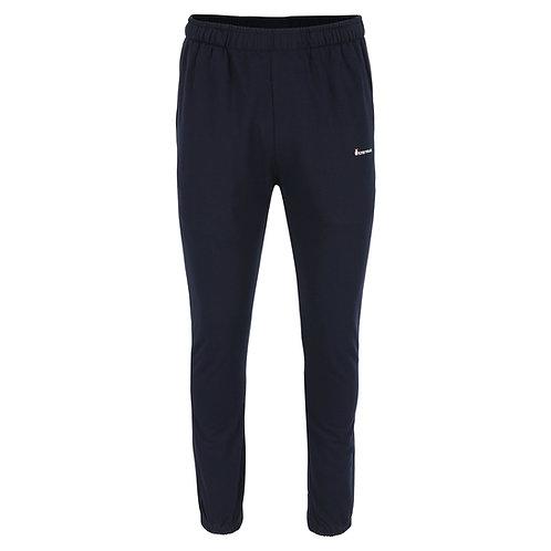 Joggingbroek heren - met elastiek onderaan