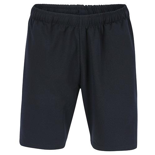 Short/Bermuda heren - Met logotape - Sportfunctioneel