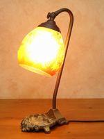 テーブルランプ 1灯 (Rose)
