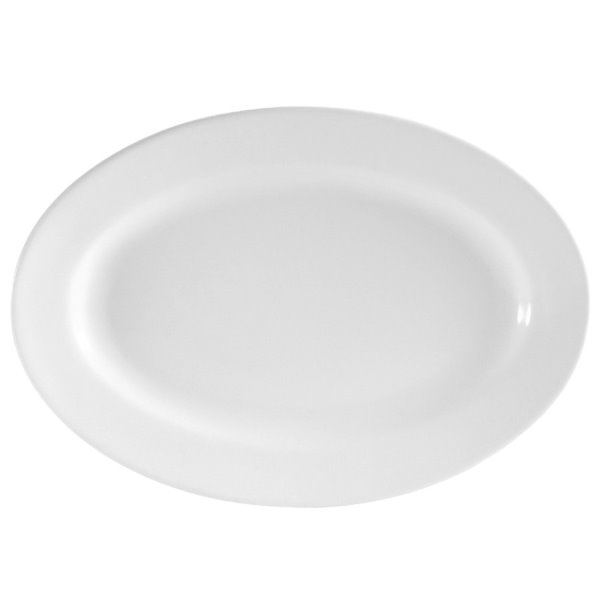 CAC RCN-12 Platter