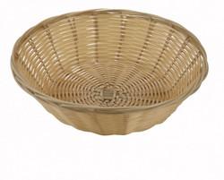 Winco-PWBN-9R-Woven-Baskets
