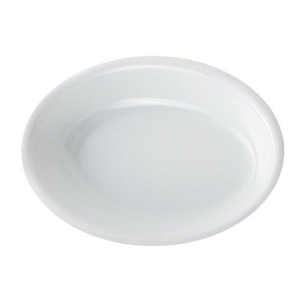 get-dn-365-w-white-5-oz-supermel-oval-side-dish-48-case