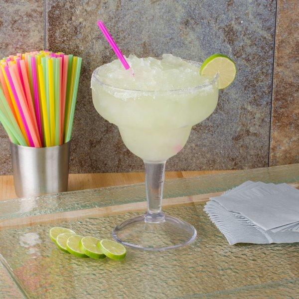 get-sw-1415-cl-36-oz-san-plastic-margarita-glass