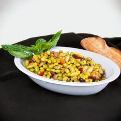 get-enterprises-dn-332-w-32-oz-oval-melamine-serving-bowl