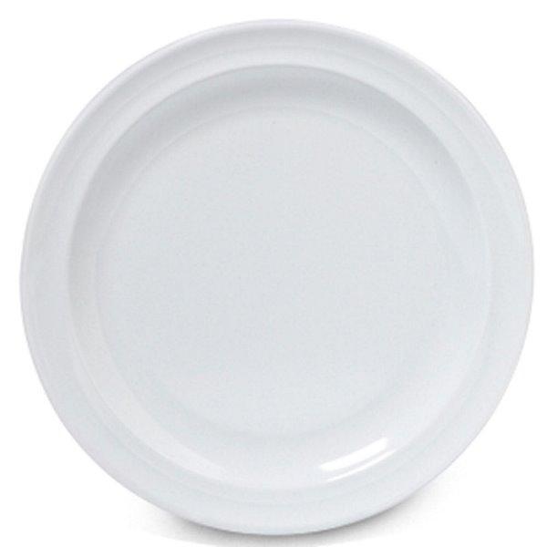 get-dp-508-w-white-8-supermel-plate-24-case