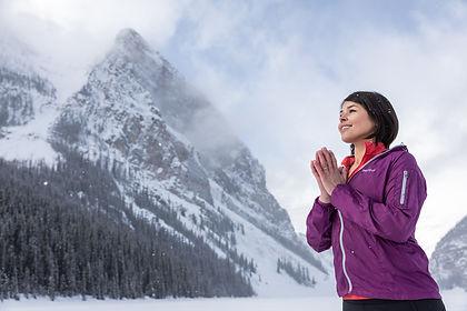 Best wellness retreat in Lake Louise, Al