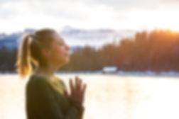 Retreats Focusing on Yoga & Contemplative Practices