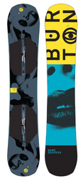Burton Name Dropper