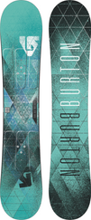 Burton LTR Snowboard