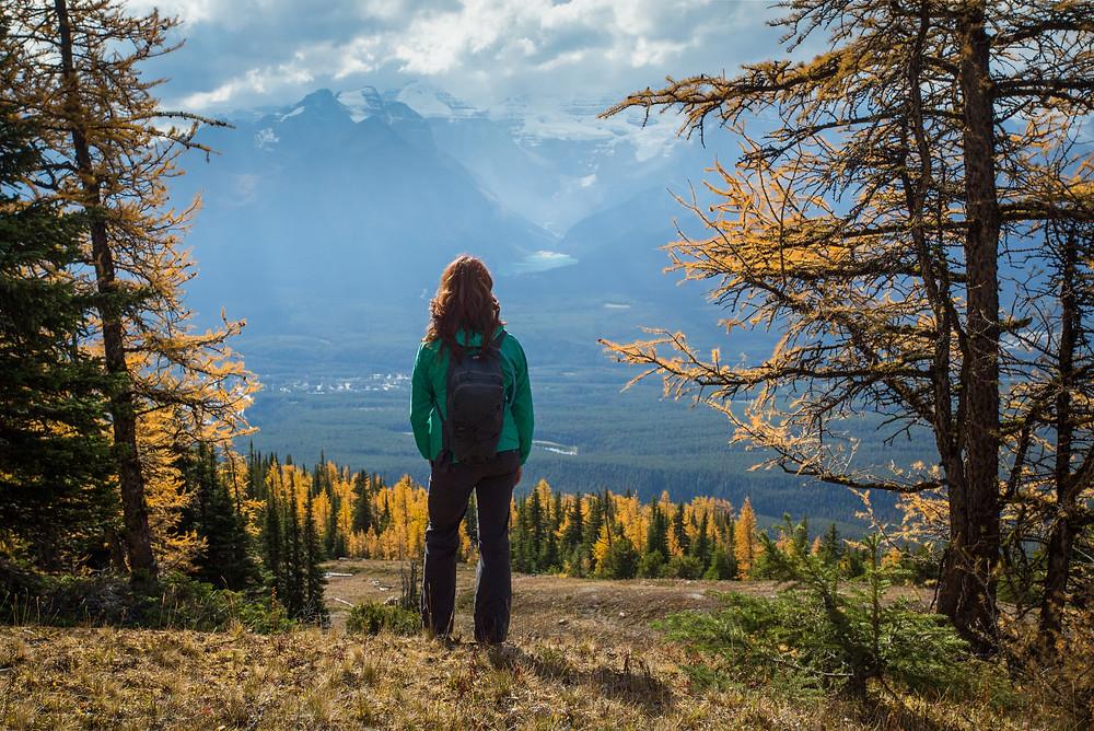 Best Transformative Wellness Retreat in Lake Louise, Alberta, Canada