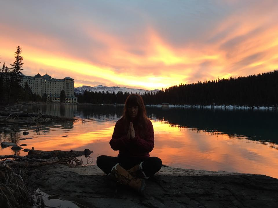 Meditation Retreats in Lake Louise