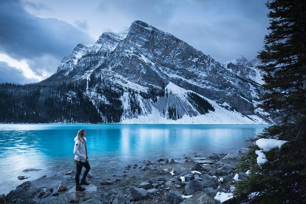 Wellness Bucketlist | Lake Louise Wellness