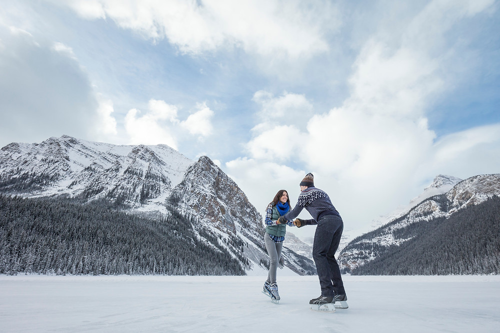 The Power of Practice | Lake Louise Wellness | Canadian Rocky Mountains