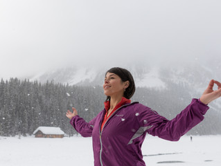 Winter Wellness Tips for Your Canadian Rockies Visit