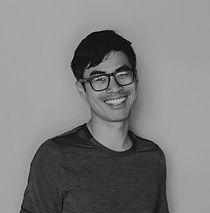 Jeff Mah, Facilitator of Yogic Explorations Retreat