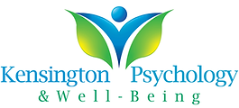 Logo - kensington Psychology & Well-Being, Psychologist Kensington adelaide,