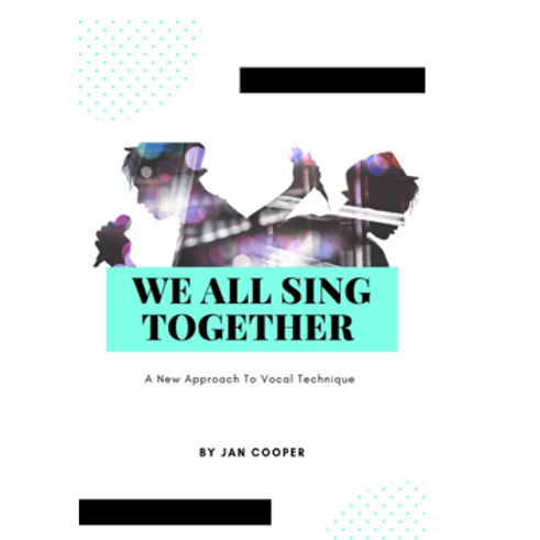 WE ALL SING TOGETHER