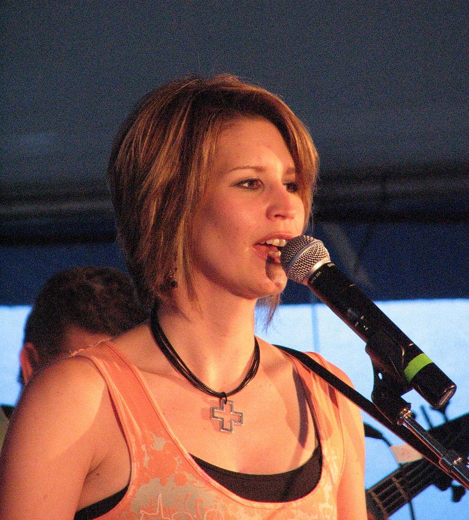 Lisa Brokop
