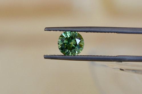 ナミビア産 1.8ct 天然デマントイドガーネット