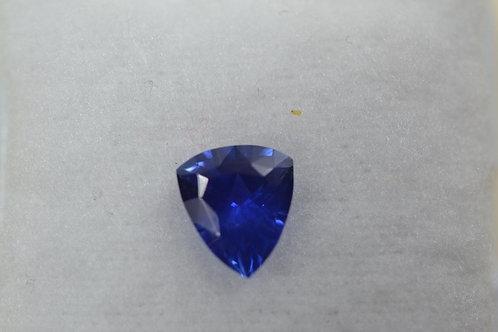 0.85ct ブルーサファイア