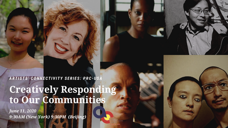 6/11 Creatively Responding to Our Communities