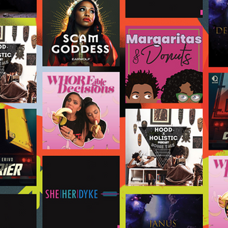 During Black History Month and Beyond, Try Listening To Black Women