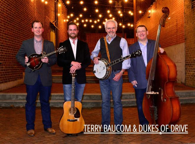 Terry Baucom & Dukes of Drive
