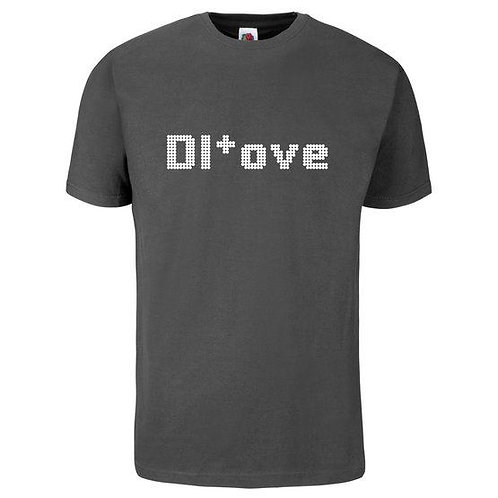 T-Shirt DI*ove Men
