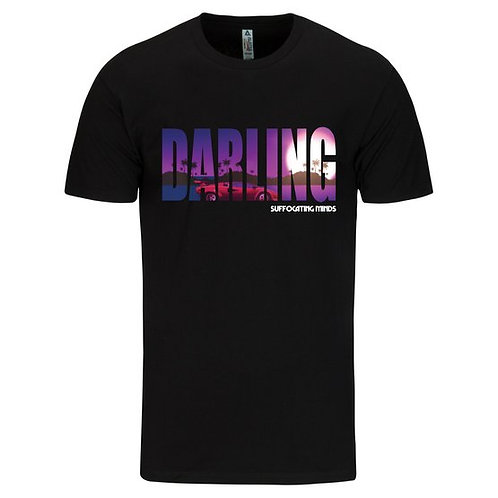 T-Shirt Darling Men