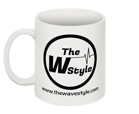 Mug The Wave Style / I Love 80's