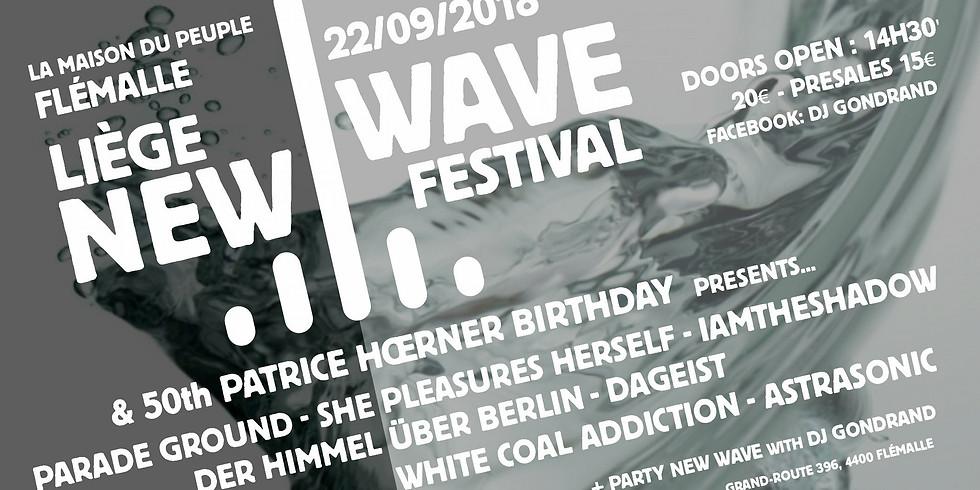Liège New Wave Festival