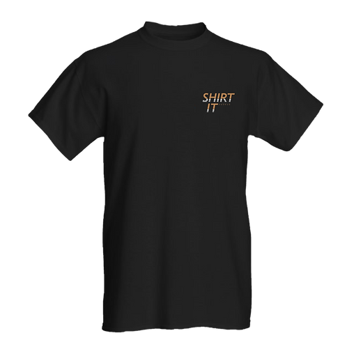 T-Shirt Classic Rétro