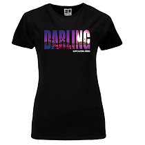 T-Shirt Darling Women