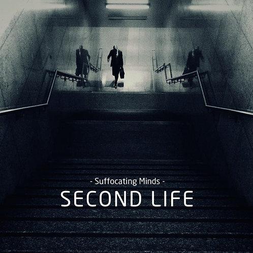 CD Second Life