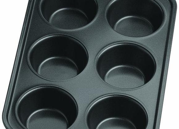 Charola para 6 Cupcakes Resultados Perfectos