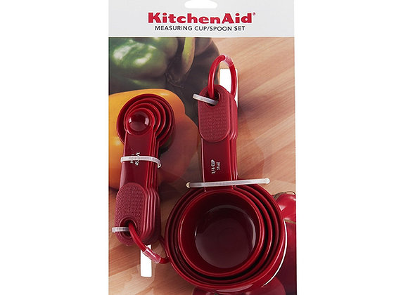 Tazas Y Cucharas Medidoras KitchenAid
